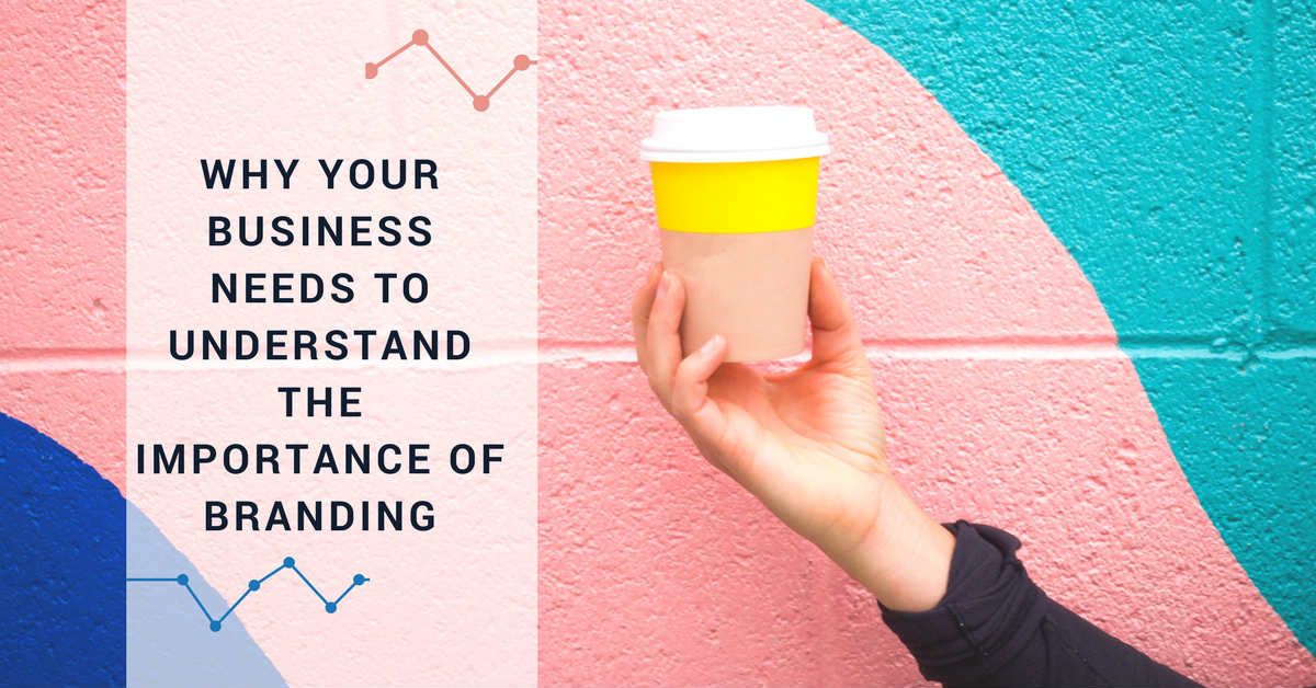 Growth Gurus Digital Marketing - Why your business needs to understand the importance of branding