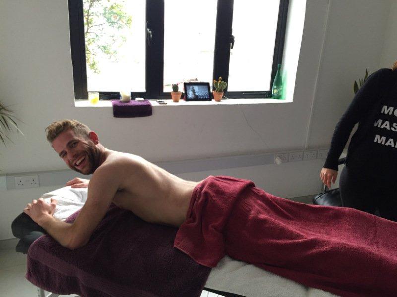 josh-mobile-massage-growth-gurus-digital-marketing-malta