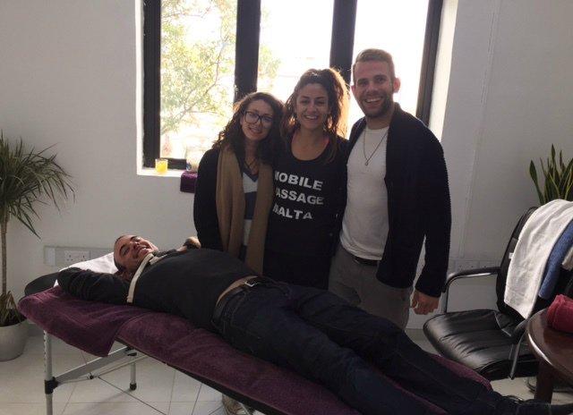 josh-pippa-alex-and-roberta-mobile-massage-growth-gurus-digital-marketing-malta-2