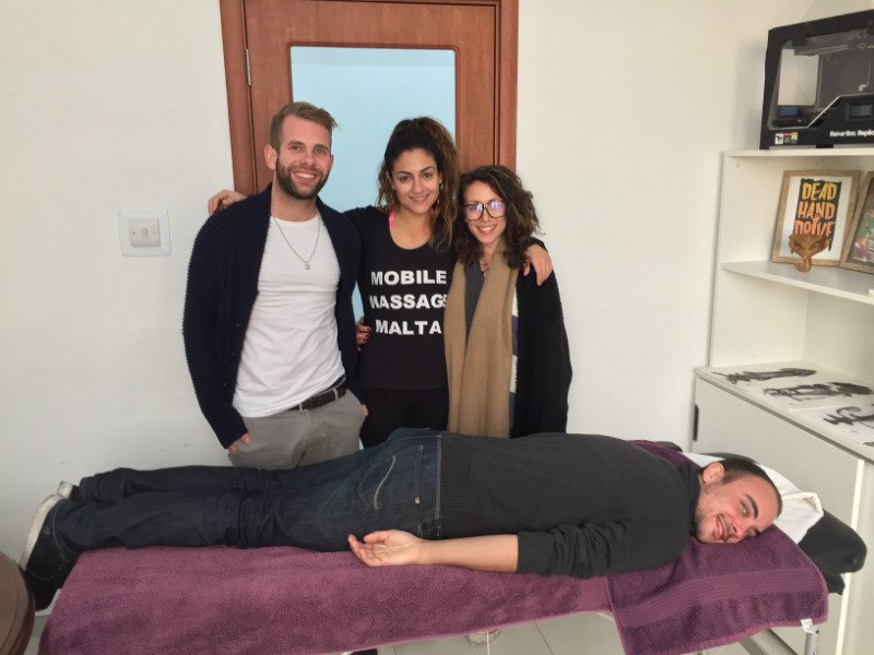 josh-pippa-alex-and-roberta-mobile-massage-growth-gurus-digital-marketing-malta