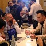 Malta Blockchain Summit - Blockchain Marketing Growth Gurus 1