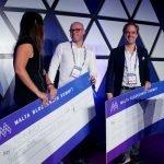 Malta Blockchain Summit - Blockchain Marketing Growth Gurus 5