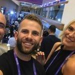 Malta Blockchain Summit - Blockchain Marketing Growth Gurus 6