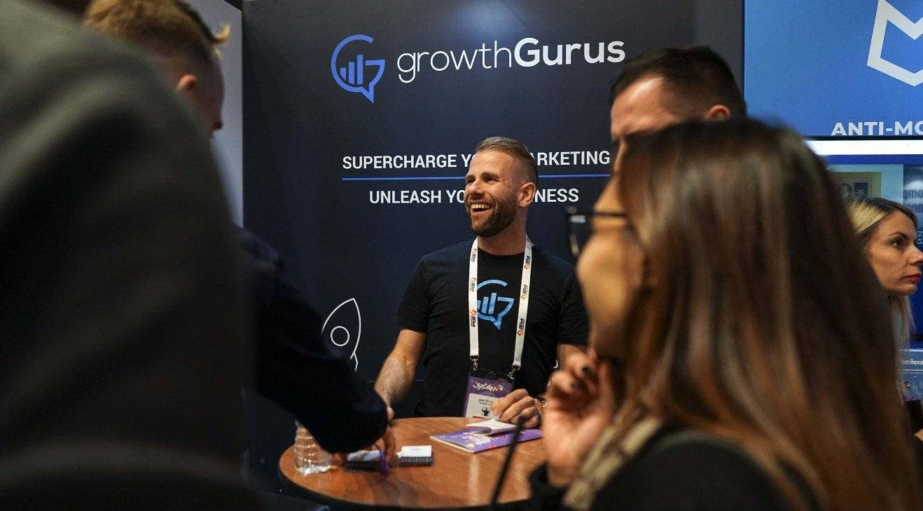 Growth Gurus Digital Marketing Conferences